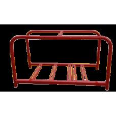 Βάση ψεκαστικού χωρίς ρόδες για αντλία ψεκασμού (70x38x47cm)