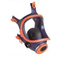 Μάσκα προστασίας ολόκληρου προσώπου CLIMAX 732Ν