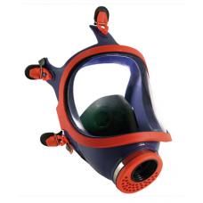 Μάσκα προστασίας ολόκληρου προσώπου CLIMAX 731