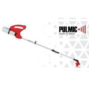 Ψεκαστήρας υπερχαμηλού όγκου PULMIC - PURE με δοχείο 1λιτ  χωρίς καλύπτρα