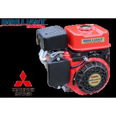 Κινητήρας By MITSUBISHI 6,0 hp BRILLIANT GT600-Q 182cc
