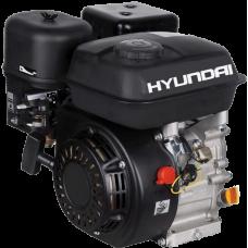 ΚΙΝΗΤΗΡΑΣ HYUNDAI 650QR1 -6.5HP - με άξονα σφήνα 20mm - OIL ALERT - μειωτήρα