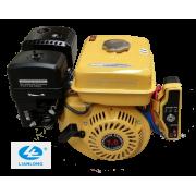 Βενζινοκινητήρας LIAN LONG 177FD - 9.0 HP- ΜΙΖΑ - ΣΦΗΝΑ