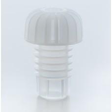 Τάπα σαμπάνιας πλαστική (100ΤΕΜ)